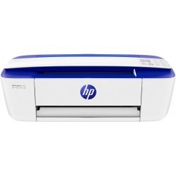 HP - DeskJet 3760 Inyección de tinta térmica 19 ppm 1200 x 1200 DPI A4 Wifi
