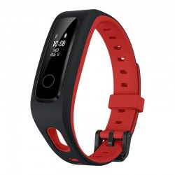 "Honor - Band 4 Running Armband activity tracker Negro, Rojo OLED 1,27 cm (0.5"")"