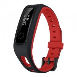"""Honor - Band 4 Running Pulsera de actividad Negro, Rojo OLED 1,27 cm (0.5"""")"""