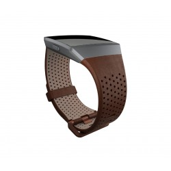 Fitbit - FB-164LBDBS Marrón