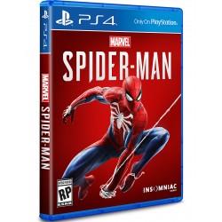 Sony - Marvel's Spider-Man vídeo juego PlayStation 4 Básico