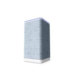 Energy Sistem - Smart 5 Minicadena de música para uso doméstico Blanco 16 W