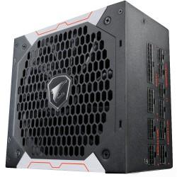 Gigabyte - GP-AP750GM unidad de fuente de alimentación 750 W 20+4 pin ATX ATX Negro