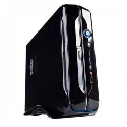 Hiditec - SL10-G4-4-1T 3,5 GHz Intel® Pentium® G G4560 Negro Escritorio PC