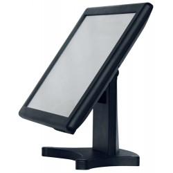 """BlueBee - TM-215 monitor pantalla táctil 43,2 cm (17"""") 1024 x 768 Pixeles Negro Single-touch Mesa"""