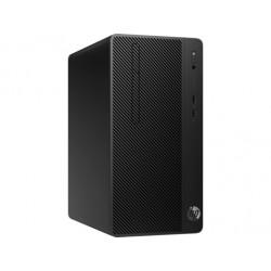 HP - 285 G3 AMD Ryzen 3 2200G 8 GB DDR4-SDRAM 1000 GB Unidad de disco duro Micro Tower Negro PC Windows 10 Pro