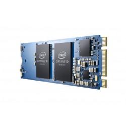Intel - Optane MEMPEK1J032GA01 unidad de estado sólido M.2 32 GB PCI Express 3.0 3D Xpoint NVMe