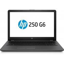"HP - 250 G6 Negro Portátil 39,6 cm (15.6"") 1366 x 768 Pixeles Intel® Celeron® N4000 4 GB DDR4-SDRAM 500 GB Unidad d"