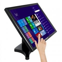 """iggual - IGG315736 monitor pantalla táctil 48,3 cm (19"""") 1280 x 1024 Pixeles Negro"""