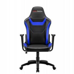 Mars Gaming - MGC218BBL silla para videojuegos Silla para videojuegos universal Asiento acolchado
