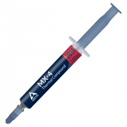 ARCTIC - MX-4 compuesto disipador de calor 8,5 W/m·K 4 g