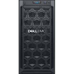 DELL - PowerEdge T140 servidor 3,3 GHz Intel® Xeon® E-2124 Torre 365 W
