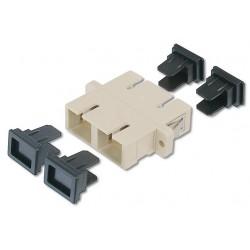 ASSMANN Electronic - DN-96004-1 adaptador de cable SC Gris