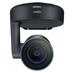 Logitech - Rally Plus sistema de video conferencia Sistema de vídeoconferencia en grupo 16 personas(s) Ethernet
