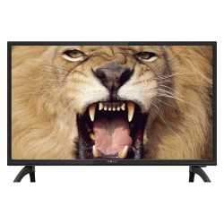 "Nevir - NVR-7802-32RD-2W-N TV 81,3 cm (32"") WXGA Negro"