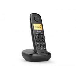 Gigaset - A170 Teléfono DECT Negro