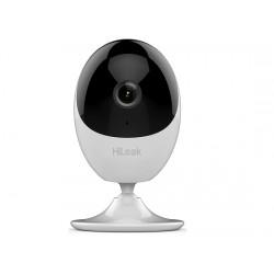 HiLook - IPC-C100-D/W cámara de vigilancia Cámara de seguridad IP Interior Cubo Negro, Blanco 1280 x 720 Pixeles