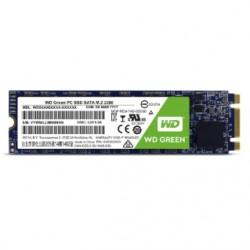 Western Digital - WD Green M.2 480 GB Serial ATA III SLC