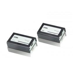 Aten - VE800A Receptor AV Negro