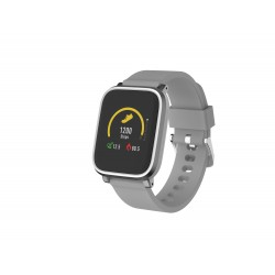"Denver Electronics - SW-160GREY reloj inteligente Gris IPS 3,3 cm (1.3"")"