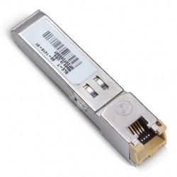 Cisco - GLC-T 1000Mbit/s SFP Cobre red modulo transceptor