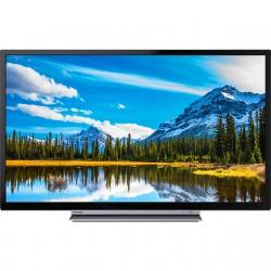 "Toshiba - 32W3863DG LED TV 81,3 cm (32"") HD Smart TV Negro"