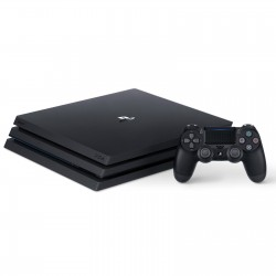 Sony - PS4 Pro 1TB Negro 1000 GB Wifi
