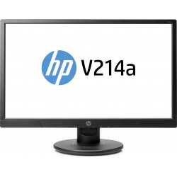 "HP - V214a LED display 52,6 cm (20.7"") Full HD Plana Negro - 22139002"