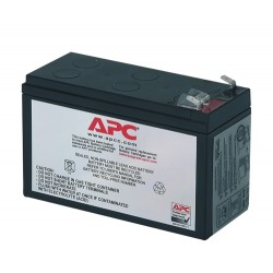 APC - Battery Cartridge Replacement 17 Sealed Lead Acid (VRLA)