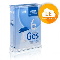 AIG - Classic Ges 6 Generico Licencia Electronica ESD