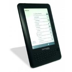 BestBuy - Cyberbook E-Touch lectore de e-book Pantalla táctil 4 GB Negro