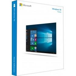 Microsoft - Windows 10 Home N