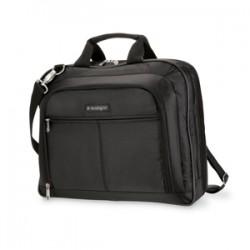 Kensington - Maletín carga superior Simply Portable para portátil de 15,6'' - negro