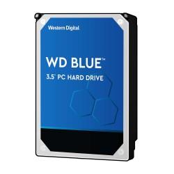 """Western Digital - Blue 3.5"""" 6000 GB Serial ATA III - WD60EZAZ"""