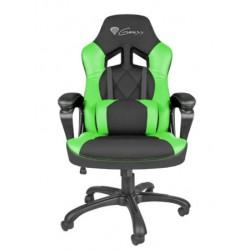 Natec Genesis - Nitro330 silla de oficina y de ordenador Asiento acolchado Respaldo acolchado