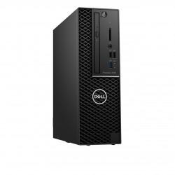 DELL - Precision 3430 8ª generación de procesadores Intel® Core™ i5 i5-8500 8 GB DDR4-SDRAM 1000 GB Unidad de disco duro SFF Neg