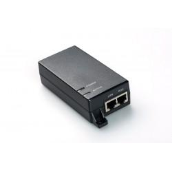 ASSMANN Electronic - DN-95102-1 adaptador e inyector de PoE Ethernet rápido, Gigabit Ethernet 48 V