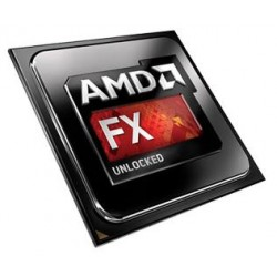 AMD - FX -8300 procesador 3,3 GHz 8 MB L3