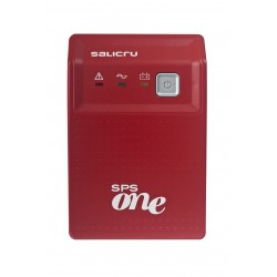 Salicru - SPS.700.ONE UK SAI de 500 a 2000 VA con AVR + SOFT / USB