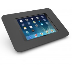 """Compulocks - Rokku soporte de seguridad para tabletas 24,6 cm (9.7"""") Negro"""