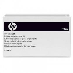 HP - Kit de fusor Color LaserJet CE506A de 220 V
