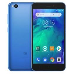 "Xiaomi - Redmi Go 12,7 cm (5"") 1 GB 8 GB SIM doble 4G Azul 3000 mAh"