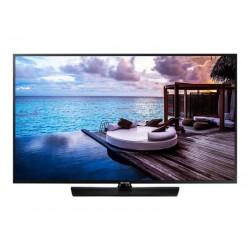 """Samsung - HG49EJ670UB televisión para el sector hotelero 124,5 cm (49"""") 4K Ultra HD Smart TV Negro A 20 W"""