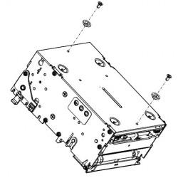 Zebra - 01473-000 pieza de repuesto de equipo de impresión Impresora de etiquetas