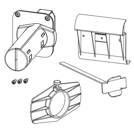 Datamax ONeil - OPT78-2302-02 pieza de repuesto de equipo de impresin Impresora de etiquetas