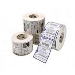 Zebra - 76018 etiqueta de impresora Blanco