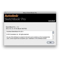 Autodesk - SketchBook Pro