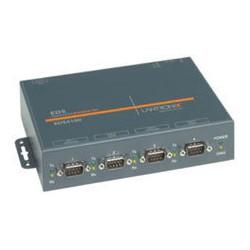 Lantronix - EDS4100 servidor serie RS-232,RS-232/422/485