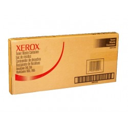 Xerox - Depósito de residuos de tóner