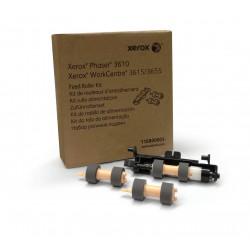 Xerox - 116R00003 rodillo de transferencia Rodillo de alimentación de papel para impresora
